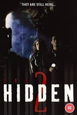 The Hidden II - Das unsagbar Böse lebt weiter !