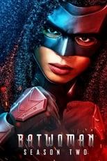 Batwoman 2ª Temporada Completa Torrent Dublada e Legendada