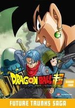 Dragon Ball Super: Saison 4 (2016)