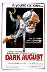 Dark August (1976) Torrent Legendado