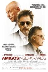 Amigos Inseparáveis (2013) Torrent Dublado e Legendado
