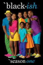 Black-ish 1ª Temporada Completa Torrent Dublada