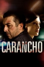 Poster for Carancho