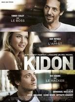 film Kidon streaming