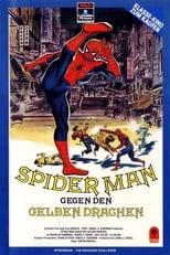 Spider-Man gegen den gelben Drachen