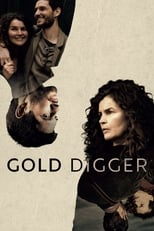 Gold Digger 1ª Temporada Completa Torrent Legendada