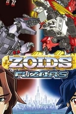 Zoids Fuzors