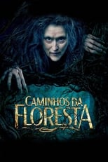 Caminhos da Floresta (2014) Torrent Dublado e Legendado