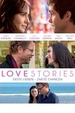 Filmposter: Love Stories - Erste Lieben, zweite Chancen