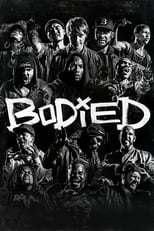 Poster for Bodied