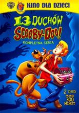 Os 13 Fantasmas de Scooby-Doo 1ª Temporada Completa Torrent Dublada