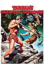 Image Tarzan's Greatest Adventure (1959)