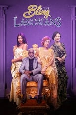 Image The Bling Lagosians (2019) NETFLIX [Sub TH]