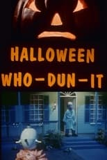 Davey and Goliath: Halloween Who-Dun-It