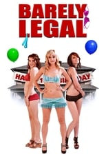 Image Barely Legal (2011)