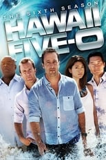 Havaí Cinco-0 6ª Temporada Completa Torrent Dublada e Legendada