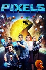 Pixels (2015) Torrent Dublado e Legendado