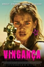Vingança (2017) Torrent Dublado e Legendado