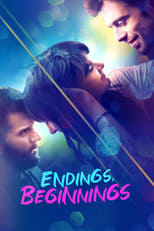 Image Endings, Beginnings (2019) Film online subtitrat in Romana HD
