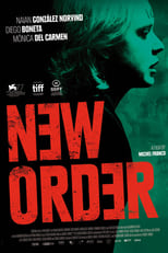 Poster for New Order