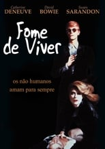 Fome de Viver (1983) Torrent Legendado