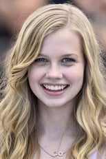 Angourie Rice isRhiannon / A