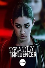 VER Deadly Influencer (2019) Online Gratis HD
