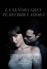 Cincuenta sombras liberadas / Fifty Shades Freed (2018)