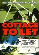 Cottage To Let (1941) Box Art