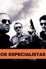 Os Especialistas (2011) Torrent Dublado e Legendado
