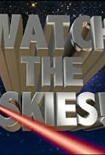 ¡Vigilen los Cielos! Ciencia-ficción, los 50 y nosotros