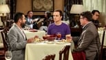 Big Bang: A Teoria (The Big Bang Theory): 12 Temporada, A Polarização de Confirmação