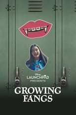 Poster Image for Movie - Growing Fangs