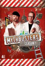 Os Caçadores de Mitos 1ª Temporada Completa Torrent Dublada