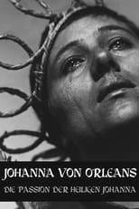 Johanna von Orléans - Die Passion der Heiligen Johanna