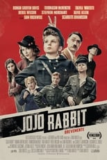 Jojo Rabbit (2019) Torrent Legendado