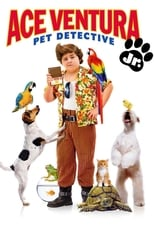 O Filho do Ace Ventura (2009) Torrent Dublado e Legendado