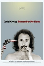 David Crosby : Remember My Name