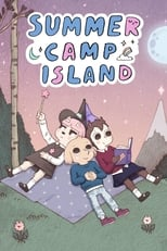 Summer Camp Island - Season 2