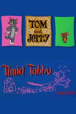 Timid Tabby