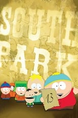 South Park 13ª Temporada Completa Torrent Dublada