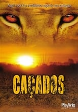 Caçados (2007) Torrent Dublado e Legendado