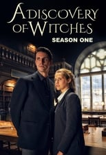 A Discovery of Witches 1x7