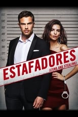Image Estafadores (Lying and Stealing)