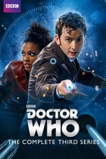 Doctor Who 3ª Temporada Completa Torrent Dublada
