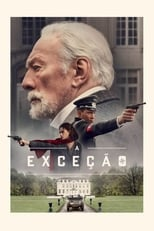 A Exceção (2017) Torrent Dublado e Legendado