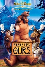 Frère des ours  (Brother Bear) streaming complet VF HD