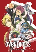 Nonton anime Cardfight!! Vanguard: overDress Sub Indo