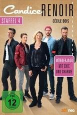 Season 4 of Sezon 3 - vezi sezonul 3 din Film serial Candice Renoir - Candice Renoir -  2013 - Film serial