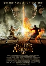 O Último Mestre do Ar (2010) Torrent Dublado e Legendado